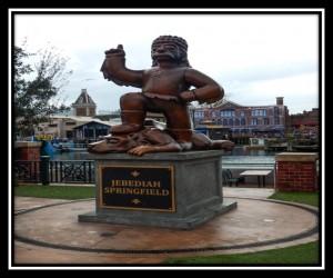 Universal Studios 22