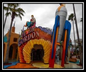Universal Studios 36