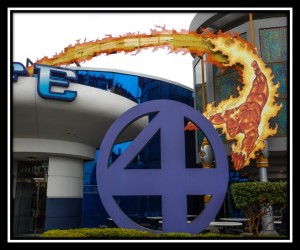 Universal Studios 37