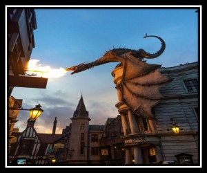 Universal Studios 40