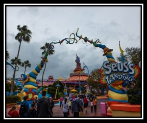 Universal Studios 41