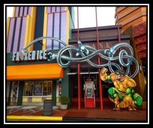 Universal Studios 42