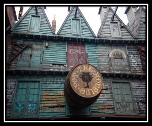 Universal Studios 45