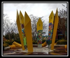 Universal Studios 48