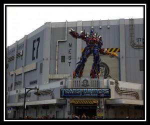 Universal Studios 5