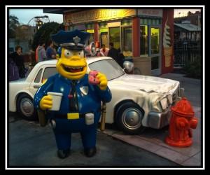 Universal Studios 50