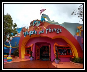 Universal Studios 51