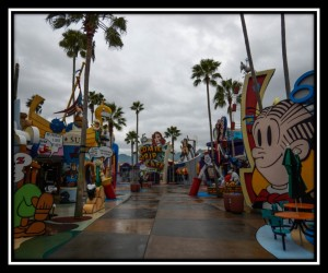 Universal Studios 52