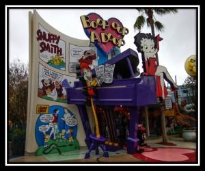 Universal Studios 55