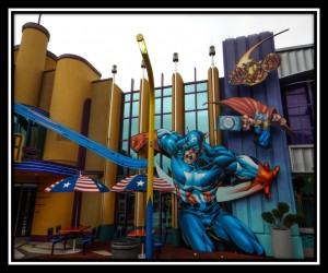 Universal Studios 57