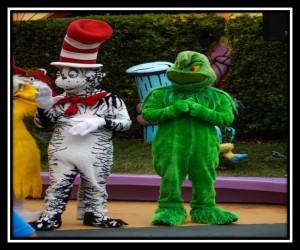 Universal Studios 9