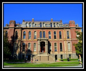 University of California X 2
