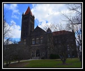 University of Illinois 11