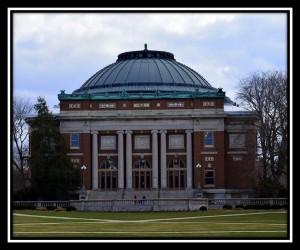 University of Illinois 13