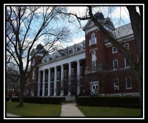 University of Illinois 14
