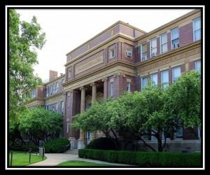 University of Illinois 5