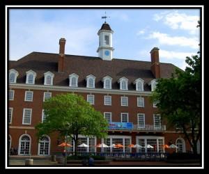 University of Illinois 7
