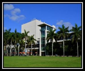 University of Miami X 5