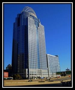 Cincinnati 25