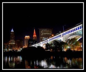 Cleveland 58