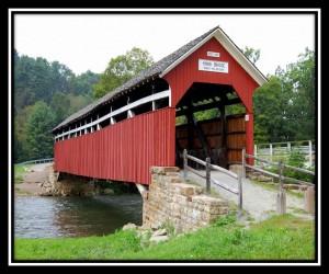King's Covered Bridge