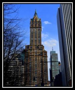 NYC X 42