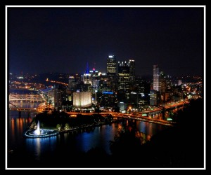 Pittsburgh X2