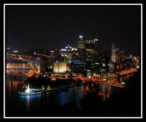 Pittsburgh X3