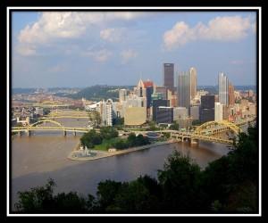 Pittsburgh X5