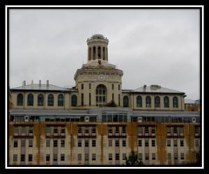 Hammerschlag Hall - Carnegie Mellon University