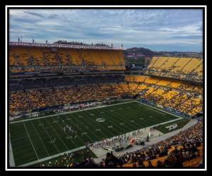 Pittsburgh Z 3