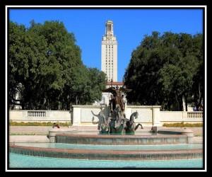 University of Texas 1