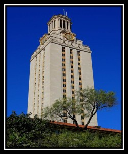 University of Texas 3