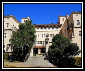 University of Texas 4