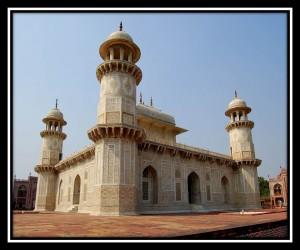 Tomb of Itamad-ud-Daulah