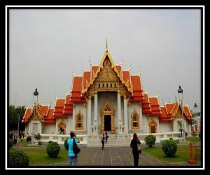 Wat Benchanabophit