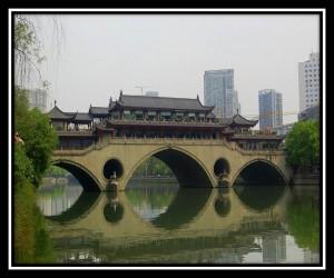 Anshun Bridge