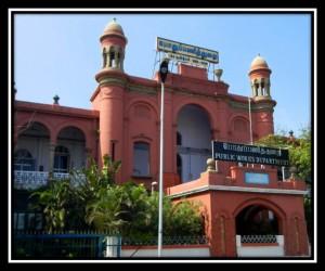 Chennai Public Works