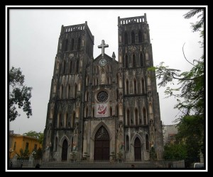 St. Joesph's Cathedral