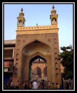 Hyderabad 24