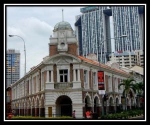 Singapore 25