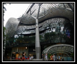 Orchard Road Mall