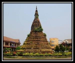 That Dam Stupa