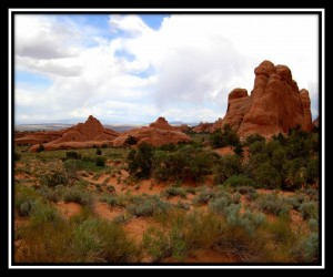 Arches National Park 10