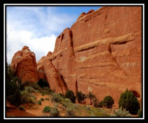 Arches National Park 12