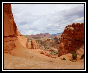 Arches National Park 39