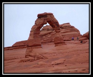 Arches National Park 4