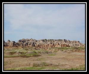 Badlands NP 2