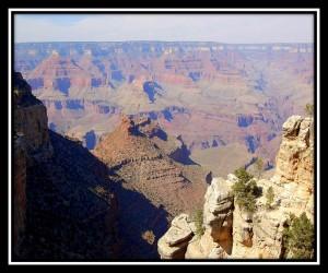 Grand Canyon National Park 1