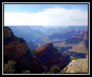 Grand Canyon National Park 8
